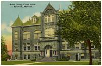 Adair County Court House Kirksville, Missouri