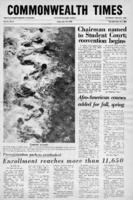 Commonwealth Times 1969-09-19