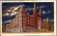 ACCA Temple Mosque, A.A.O.N.M.S., Richmond, VA.