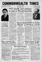 Commonwealth Times 1969-10-10