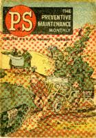 PS Magazine Issue 001 June 1951 Volume 1 Number 1