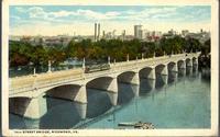 14th Street Bridge, Richmond, Va.