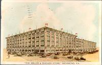 'Miller & Rhoads Store,' Richmond, Va.