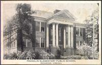 Franklin Elementary Public School, Richmond, Va.