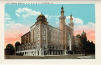 ACCA Temple Mosque, A. A. O. N. M. S., Richmond, Va.