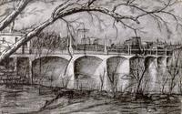 Mayo's Bridge [no title]