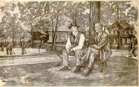 Confederate Soldiers' Home [no title]