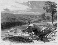Belzoro Gold Mine, in Goochland County, Virginia