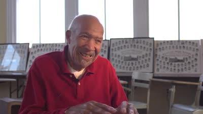 Curtis Parrish interview (2014-02-19)