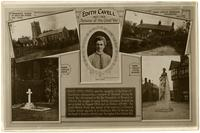 Edith Cavell 1865-1915 Heroine of the Great War