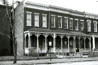 1 - 3 - 5 West Clay Street