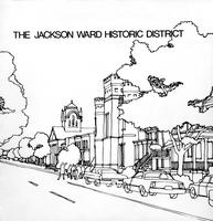 Jackson Ward historic district