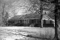Green Bay Elementary School, Green Bay, Va., 1962-1963