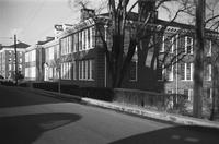 Farmville Elementary School, Farmville, Va., 1962-1963