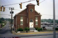 First Baptist Church,  Farmville, Va., 1988
