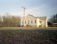 Prince Edward Head Start building, Prince Edward County, Va., 2001