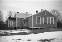 High Rock Elementary School, Prince Edward County, Va., 1962-1963