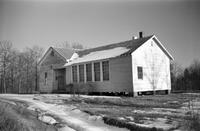 New Bethel Elementary School, Prince Edward County, Va., 1962-1963