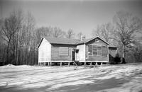 Mount Leigh Elementary School, Prince Edward County, Va., 1962-1963
