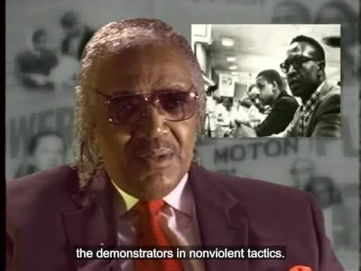 Interview with Dr. Milton A. Reid