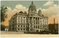 Court House, Syracuse, N.Y.
