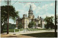 Adams County Court House, Quincy, Ill.