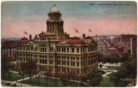 Court House, Denver, Colo.