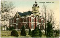 Court House, Beaver City, Nebr.